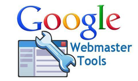 webmaster-tool