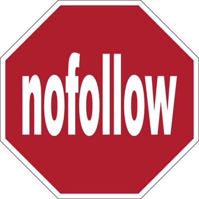 Liên kết Nofollow